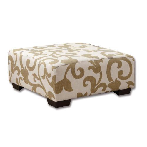 Furniture of America - Colebrook Love Seat