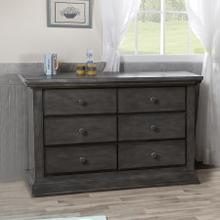 See Details - Modena Double Dresser