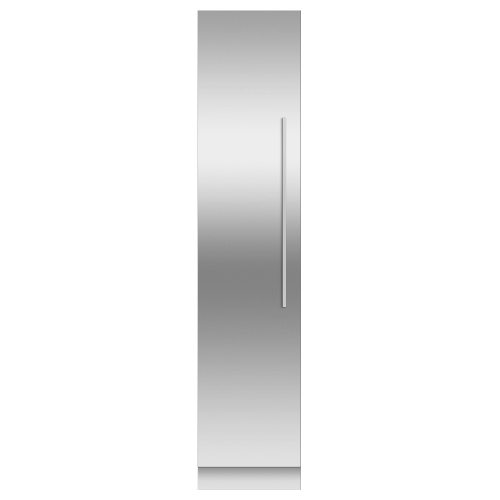 """Fisher & Paykel - Integrated Column Freezer, 18"""", Ice"""
