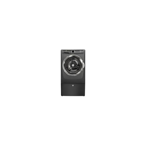 Electrolux - Front Load Perfect Steam Washer with LuxCare Wash - 4.3 Cu. Ft