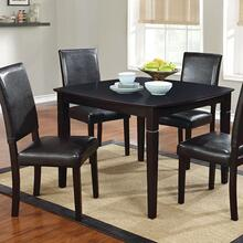 Danette 5 Pc. Dining Table Set