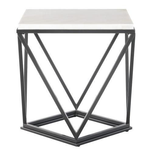 Gallery - Riko Square End Table