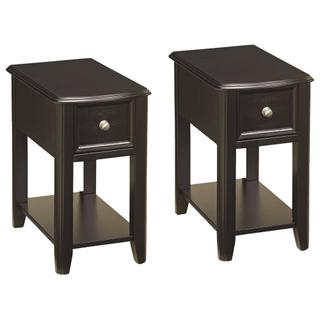 See Details - 2 End Tables