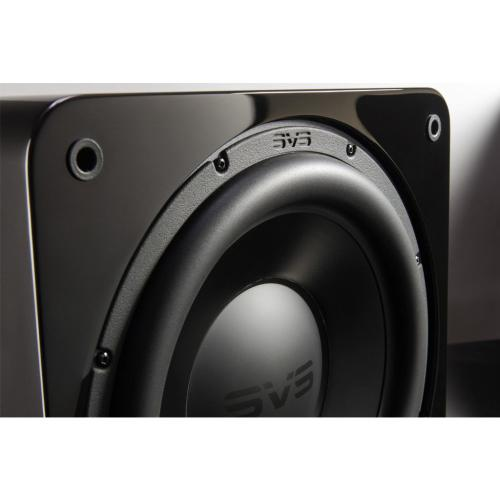SB-3000 - Piano Gloss Black