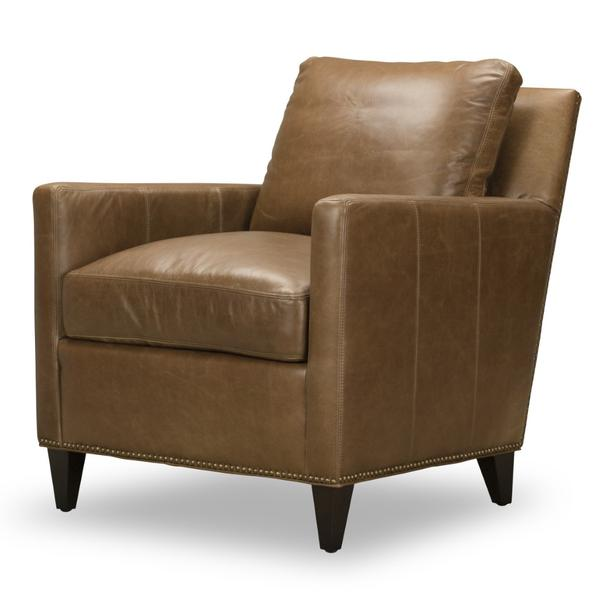 See Details - Parker Chair in Trends Coffee