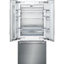 View Product - Built-in French Door Bottom Freezer 36'' T36IT903NP