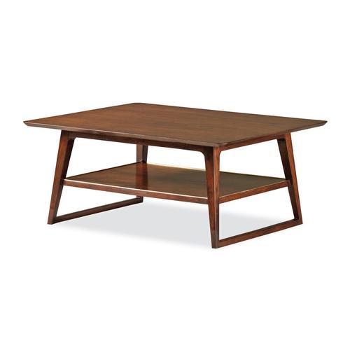 Maitland-Smith - PEYO COCKTAIL TABLE