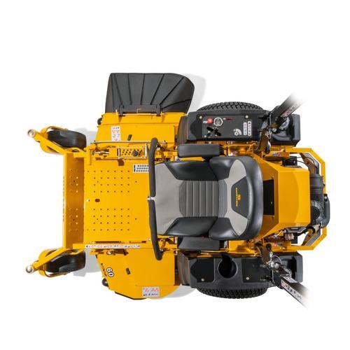 Gallery - Hustler Super Z® Commercial Zero-Turn Mower