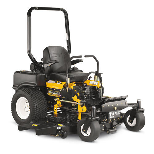 Cub Cadet Commercial Commercial Ride-On Mower Model 53BH5D8X750