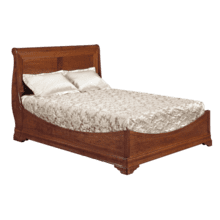 Versailles Euro Bed California King