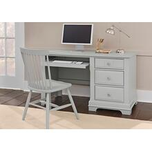 3-Drawer Studio Desk
