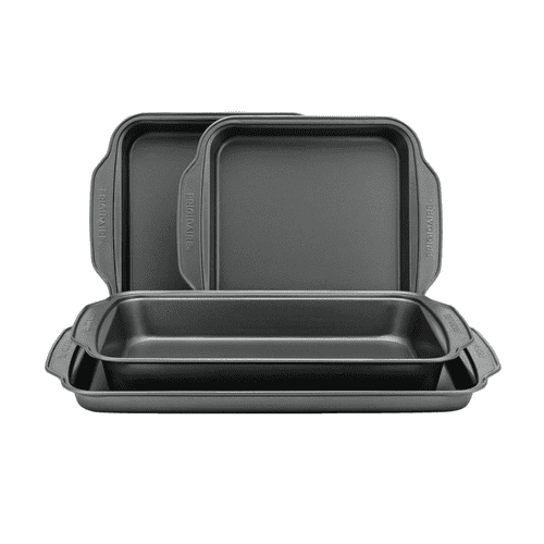 Frigidaire ReadyBakeware™ 4 Piece Set