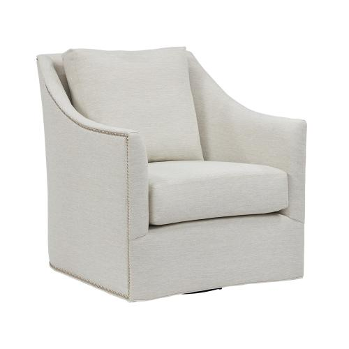 Walter Swivel Chair - Special Order