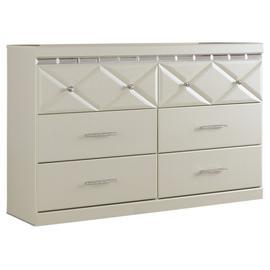 See Details - Dreamur Dresser