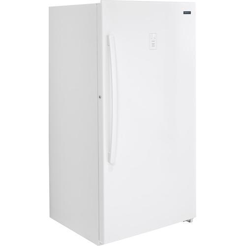 Product Image - Crosley Upright Freezer - White