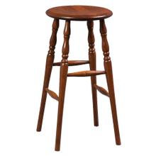 """View Product - 30"""" Round Seat Stool"""