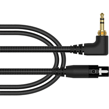 63 in straight cable for the HDJ-X10 headphones