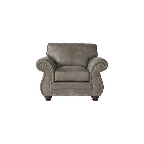 HUGHES 17450SLSC Goliath Mica Sofa, Loveseat & Chair Group