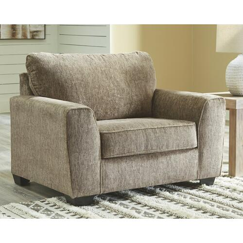 Benchcraft - Olin Oversized Chair