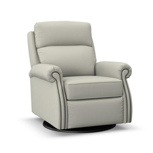 Jackie Swivel Reclining Chair C729-10/SHLRC