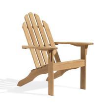 Adirondack Chair - SHOREA - Shorea