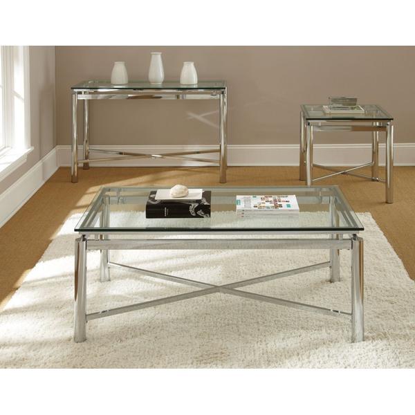 See Details - Nova Cocktail Table