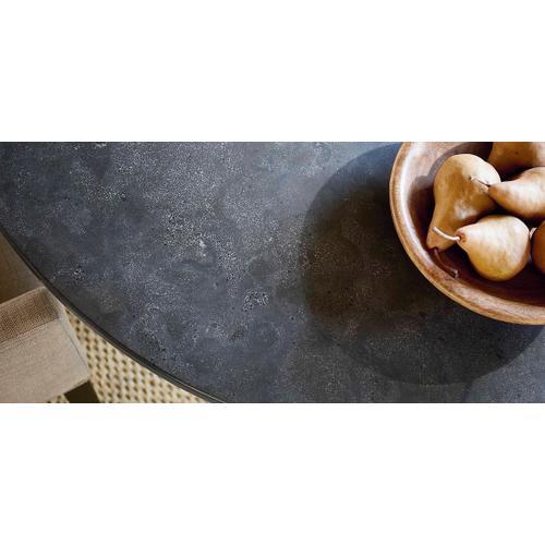 Bassett Furniture - Atlas Blue Stone Table
