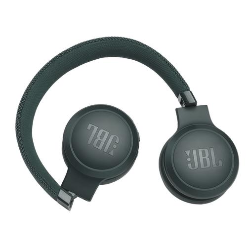 JBL LIVE 400BT Wireless On-Ear Headphones