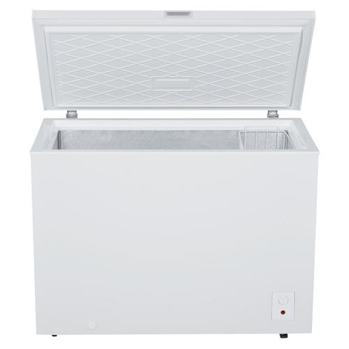 10.4 cu. ft. Chest Freezer