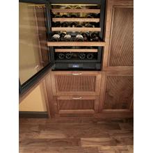 Undercounter Refrigerator-drawers Overlay Overlay Model
