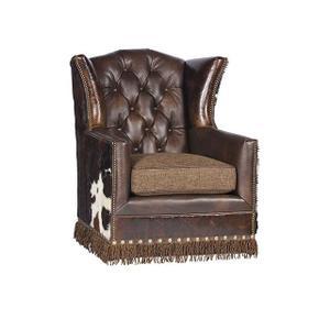 Sparta Swivel Chair