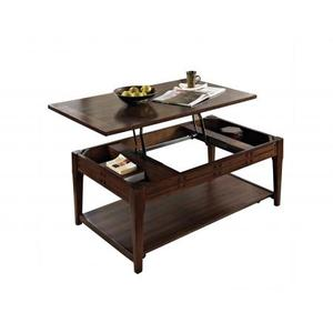 Crestline Lift Top CocktailTable w/ Casters