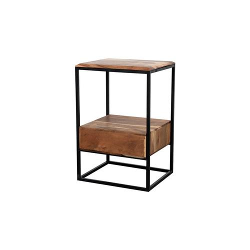 COMING SOON, PRE-ORDER NOW! Palmer End Table, J-84914