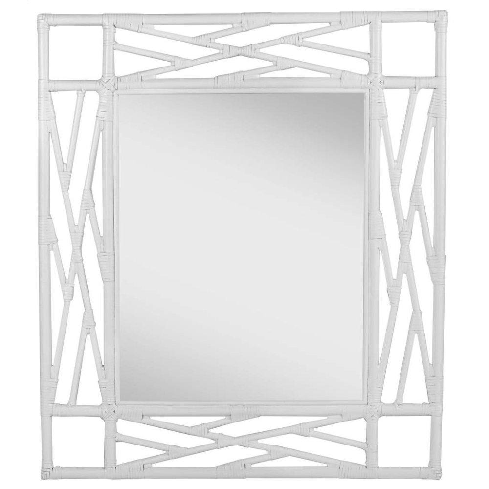 New! Chippendale Mirror