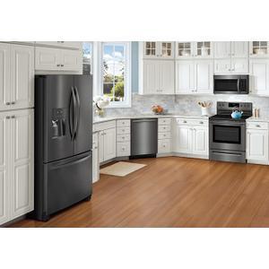 Frigidaire - Frigidaire 26.8 Cu. Ft. French Door Refrigerator