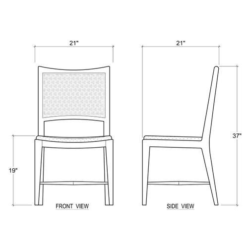 Gallery - Dulwich Dining Chair