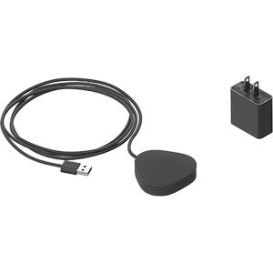 Gallery - Shadow-black- Sonos Roam Wireless Charger