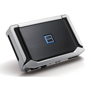 Gallery - 4/3/2 Channel Power Density Amplifier
