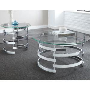 Tayside End Table