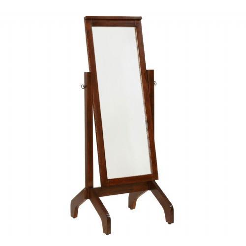 Tennessee Enterprises - Rectangle Mirror (rta)