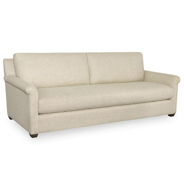 Long Sofa (2 over 1)