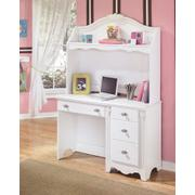Exquisite Bedroom Desk Hutch Product Image