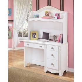 Exquisite Bedroom Desk Hutch