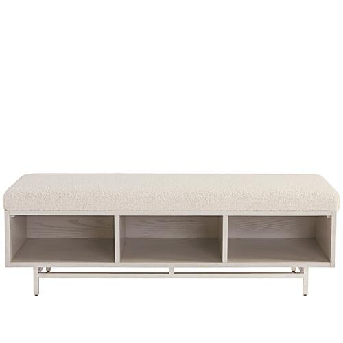 Universal Furniture - Bed End Bench