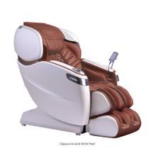 View Product - 4D L-Track Massage Chair Cozzia