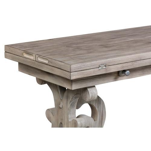 Hawthorne Estate Flip Out Console Table