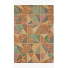 View Product - GQ-01 Fiesta / Ivory Rug