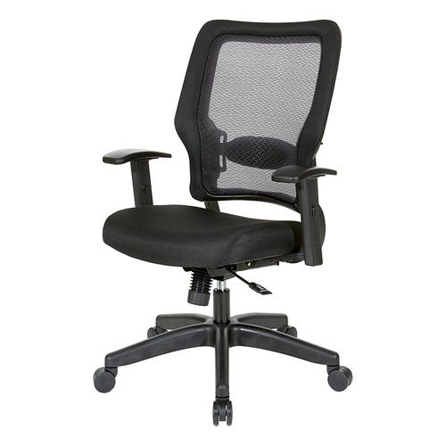 Space Seating 24/7 Intense Use Office Chair Breathable Air Grid®