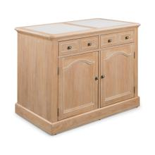 Claire Kitchen Island