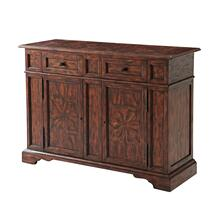 Orlando Side Cabinet